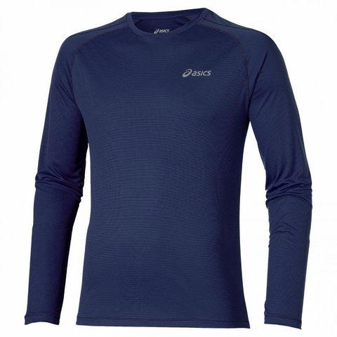 Беговая рубашка Asics LS Crew (8052) мужская