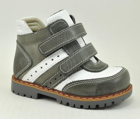 Ботинки утепленные Panda 1011-100-98-151