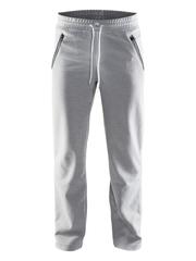 Мужские брюки Craft In The Zone (1902644-2950) серые