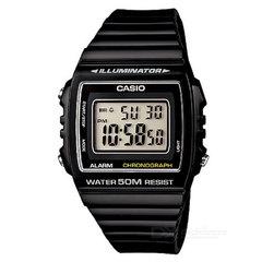 Мужские электронные часы Casio W-215H-1AVDF