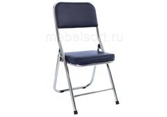 Стул Чаир (Chair) раскладной темно-синий
