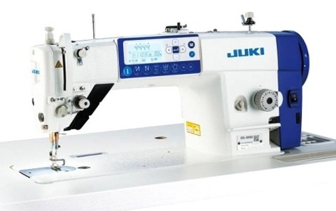 Одноигольная машина челночного стежка Juki DDL-8000AP-MSNBK | Soliy.com.ua