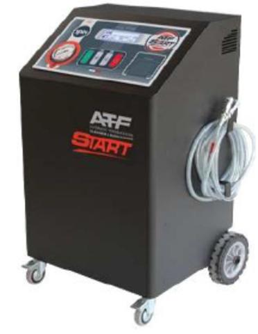 02.023.42S  ATF Start+ - установка для промывки и замены масла в АКПП всех типов.