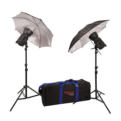 Rekam HaloLight 1000 Super Kit 1