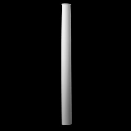 Ствол (полуколонна) Европласт из полиуретана 1.16.060, интернет магазин Волео