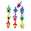 Набор для счета «Разноцветные слоны»
