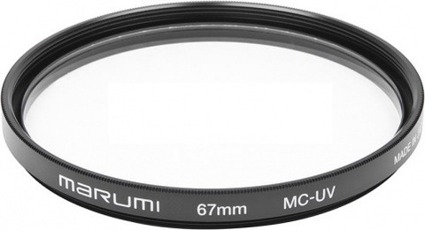 Marumi MC UV (Haze) 67 mm