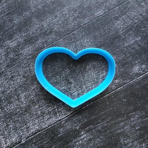 Сердце №15