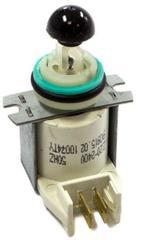 Клапан электромагнитный для посудомоечной машины Bosch, Siemens 166874