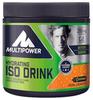 Элитный спортивный изотонический напиток Multipower ISO Drink Апельсин