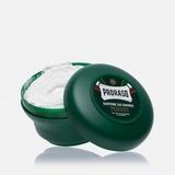 Мыло для бритья Proraso эвкалипт и ментол, 150 мл