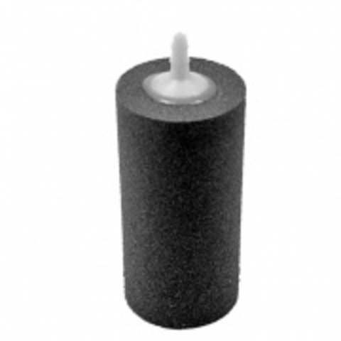 Аэраторный камень цилиндрический 25*50*4 см