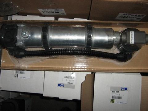 Подогреватель охлаждающей жидкости, 2.5KW 230V / HEATER АРТ: 590-831