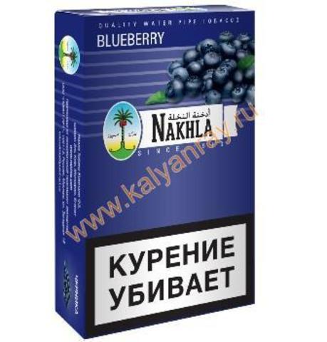 Nakhla (Акцизный) - Черника