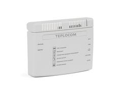 Теплоинформатор TEPLOCOM CLOUD