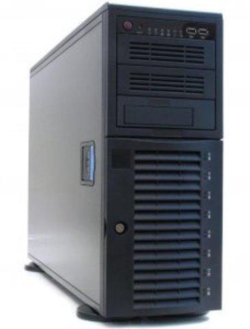 Сервер Болид СКД512 исп.2