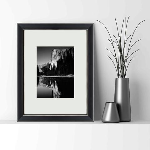 Клайд Бутчер - Скала у озера