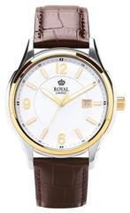 мужские часы Royal London 41222-04