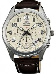 Мужские часы Orient FKV01005Y0 Chronograph
