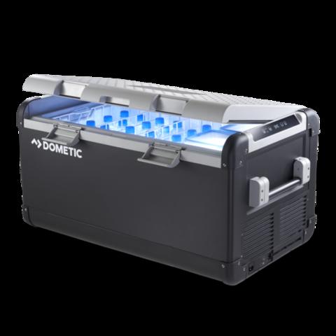 Компрессорный автохолодильник Dometic CoolFreeze CFX-100W (12V/24V/220V, 88л)