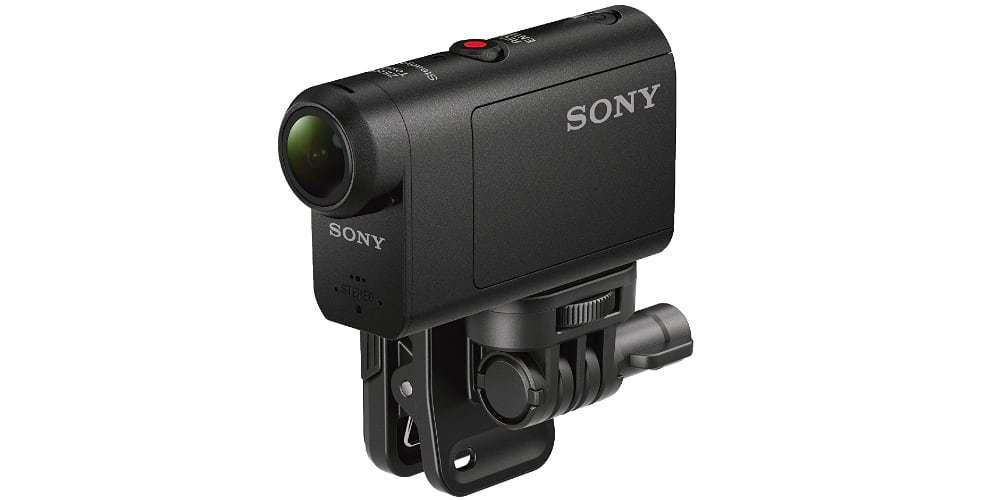 Клипса на кепку Sony AKA-CAP1 с камерой