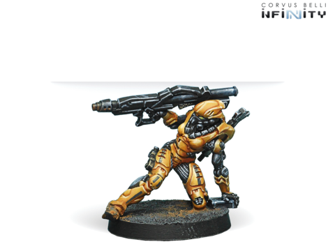 Wú Míng Assault Corps (Heavy RL)