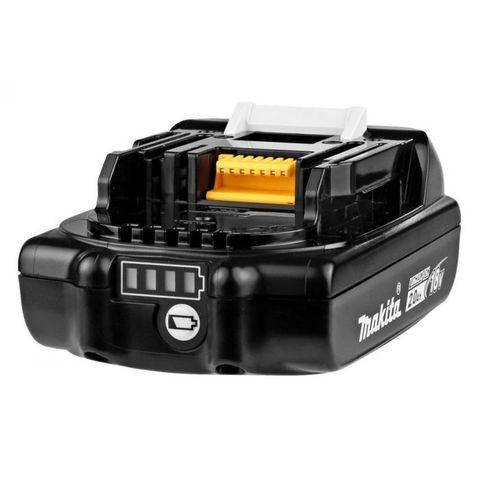Аккумуляторная батарея Makita BL1820