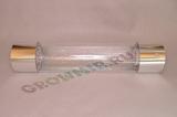 Светильник Cooltube ALU 100мм для 100 - 250 W