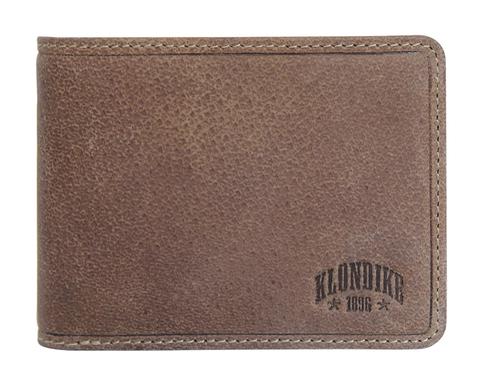 Бумажник мужской KLONDIKE «Tony»