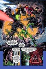 Современные Люди Икс. Том 1