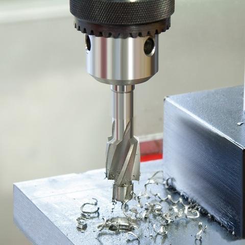 Цековка (под резьбу) Ruko DIN373 HSS M4 3,3/8 мм 102416