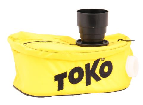 подсумок лыжный Toko Drink Belt Жёлтый (19130) (5553805)