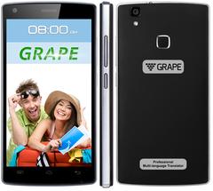 Голосовой переводчик GRAPE GTM-5 v.6 Pro