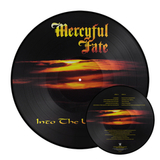 Mercyful Fate / Into The Unknown (Picture Disc)(LP)