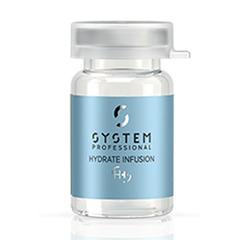 Эликсир для увлажнения волос Wella SP Hydrate Infusion H+