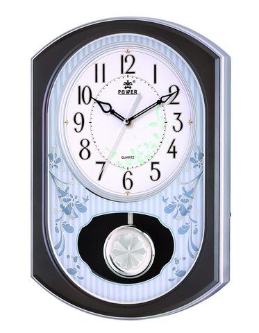 Часы настенные Power PW6135DPMKS