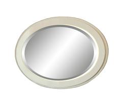 Зеркало Edelform Decora  100x69см. 2-722-00-S белый глянцевый