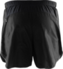Мужские беговые шорты Craft Mind Run 1903952-9920 черные