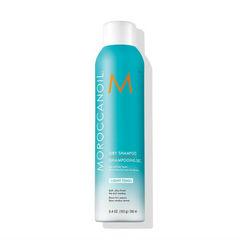 Сухой шампунь для светлых волос Dry shampoo light tones