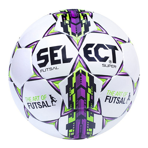 Мяч футзальный SELECT Futsal Super (FIFA Quality PRO)