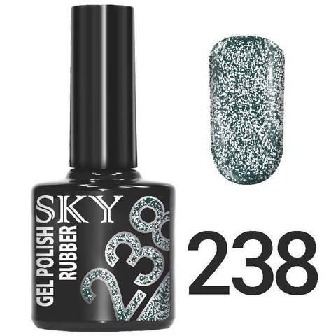 Sky Гель-лак трёхфазный тон №238 10мл