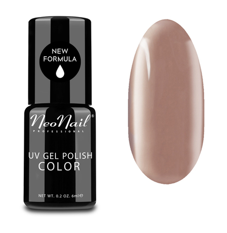 NeoNail Гель лак UV 6ml Cacao №2694-1