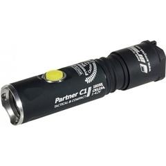 Тактический фонарь Armytek Partner C1 Pro v3 XP-L (белый свет)