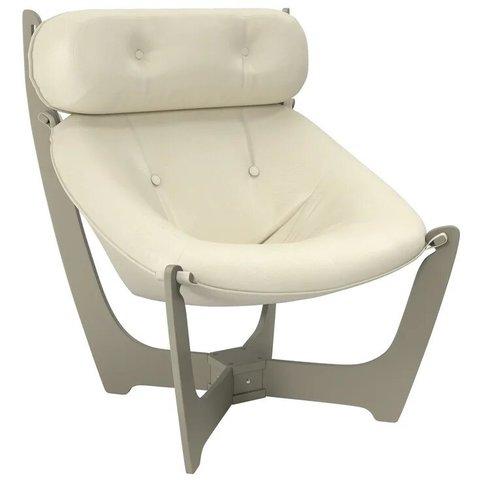 Кресло для отдыха Комфорт Модель 11 серый ясень/Dundi 112, 013.011