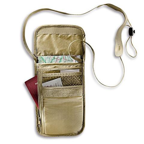 кошелек нашейный Tatonka Skin Neck Pouch