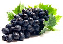 Виноград Кишмиш черный~700г
