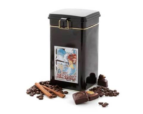 Кофе молотый Hausbrandt Либерти