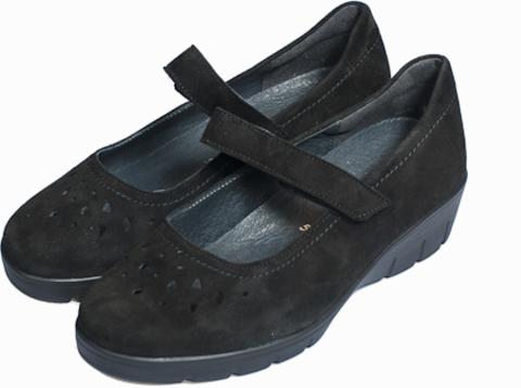 J8095 042 001 K Jutta туфли женские Semler