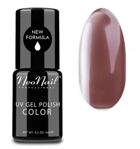 NeoNail Гель лак UV 6ml Burgundy Miss №3773-1