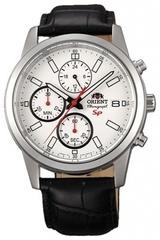 Мужские часы Orient FKU00006W0 Chronograph